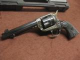 AMERICAN WESTERN ARMS - PEACEKEEPER .45 COLT - 5 1/2-INCH - EXCELLENT IN BOX - 4 of 7