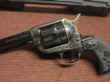 AMERICAN WESTERN ARMS - PEACEKEEPER .45 COLT - 5 1/2-INCH - EXCELLENT IN BOX - 5 of 7