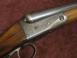 PARKER TROJAN 12GA. 30-INCH IM/FULL - MADE IN 1930 - EXCELLENT - 2 of 12