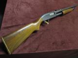 HIGH STANDARD FLITE KING 12GA. - BRUSH MODEL 102 - 1960'S VINTAGE POLICE GUN - 18 1/8-IN. - SIGHTS - EXCELLENT - 1 of 11