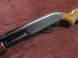 HIGH STANDARD FLITE KING 12GA. - BRUSH MODEL 102 - 1960'S VINTAGE POLICE GUN - 18 1/8-IN. - SIGHTS - EXCELLENT - 8 of 11