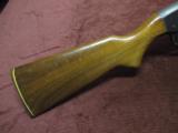 HIGH STANDARD FLITE KING 12GA. - BRUSH MODEL 102 - 1960'S VINTAGE POLICE GUN - 18 1/8-IN. - SIGHTS - EXCELLENT - 7 of 11