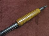 HIGH STANDARD FLITE KING 12GA. - BRUSH MODEL 102 - 1960'S VINTAGE POLICE GUN - 18 1/8-IN. - SIGHTS - EXCELLENT - 5 of 11