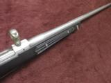 RUGER M77 MARK II .300 WIN.MAG. - STAINLESS - ZYTEL