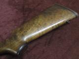 MAUSER 3000L .270 - CUSTOM RIFLE - BEAUTIFUL XX-FANCY WALNUT STOCK - LEFT HAND - EXCELLENT - 14 of 14