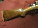 CUSTOM REMINGTON 03A3 - .458 WIN.MAG. - PRETTY WOOD - EXCELLENT - 5 of 14