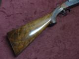 WINCHESTER MODEL 21 20GA. SKEET - 28-INCH WS1 / WS2 - PRETTY WOOD - CHECKERED BUTT - EXCELLENT - 5 of 15