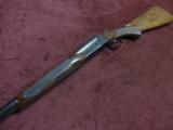 WINCHESTER MODEL 21 20GA. SKEET - 28-INCH WS1 / WS2 - PRETTY WOOD - CHECKERED BUTT - EXCELLENT - 10 of 15
