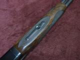 WINCHESTER MODEL 21 20GA. SKEET - 28-INCH WS1 / WS2 - PRETTY WOOD - CHECKERED BUTT - EXCELLENT - 9 of 15