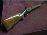 WINCHESTER MODEL 70 - PRE-64 - 30-06 - 1955 - MATCH - TARGET - SNIPER - U.S. PROPERTY MARKED - EXCELLENT