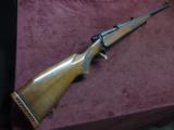 WINCHESTER MODEL 70 - PRE-64 - .300 WIN. MAG. - 24-INCH - MADE IN 1962 - EXCELLENT