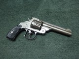 SMITH & WESSON 44 DOUBLE ACTION FIRST MODEL - .44 RUSSIAN