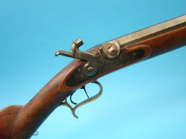 PRICE REDUCED! Placerville, CA Target Rifle - 2 of 4