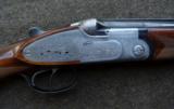 Beretta S312 gauge O/U Shotgun - 9 of 9