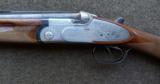 Beretta S312 gauge O/U Shotgun - 5 of 9