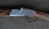 Beretta S312 gauge O/U Shotgun - 2 of 9