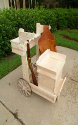 Cowboy Gun Carts - 4 of 4