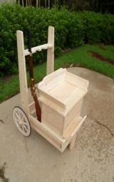 Cowboy Gun Carts - 3 of 4