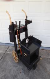 Cowboy Gun Carts - 1 of 4