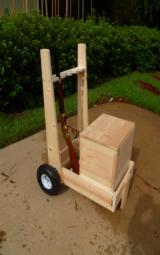 Cowboy Gun Carts - 2 of 4