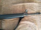 Armalite Rifle AR-10A2 76.2X51mm NATO/.308 Winchester - 10 of 15
