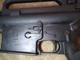 Armalite Rifle AR-10A2 76.2X51mm NATO/.308 Winchester - 4 of 15