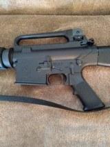 Armalite Rifle AR-10A2 76.2X51mm NATO/.308 Winchester - 3 of 15