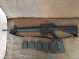 Armalite Rifle AR-10A2 76.2X51mm NATO/.308 Winchester - 1 of 15