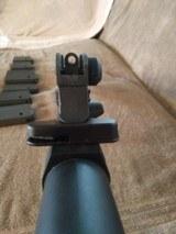 Armalite Rifle AR-10A2 76.2X51mm NATO/.308 Winchester - 14 of 15