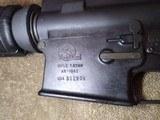 Armalite Rifle AR-10A2 76.2X51mm NATO/.308 Winchester - 6 of 15