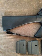 Armalite Rifle AR-10A2 76.2X51mm NATO/.308 Winchester - 8 of 15