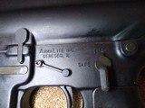 Armalite Rifle AR-10A2 76.2X51mm NATO/.308 Winchester - 5 of 15