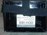Swiss Schmidt-Rubin GP11 7.5X55mm - 3 of 5