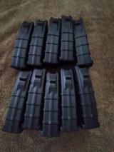 Century Arms Zastava N-Pap 762X39 Ten Round Magazines