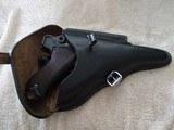 ERFURT MODEL P08 9mm