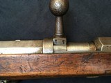 Dreyse needle gun model 1841 - 10 of 15