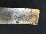 Ancient Chinese or Indochinese sword - 5 of 8