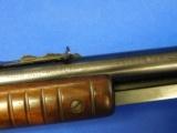 Prewar Winchester model 61 22 cal 1936 original box - 18 of 25
