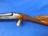 Winchester model 21 Skeet 12 gauge 1950 Auto Eject - 7 of 19