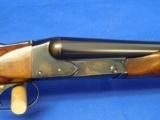 Winchester model 21 Skeet 12 gauge 1950 Auto Eject - 4 of 19