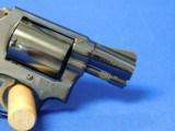 Smith & Wesson 36 No Dash 38 Chief Special made 1970 - 4 of 17