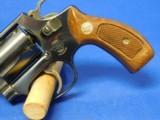 Smith & Wesson 36 No Dash 38 Chief Special made 1970 - 11 of 17
