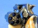 Smith & Wesson 36 No Dash 38 Chief Special made 1970 - 17 of 17