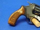 Smith & Wesson 36 No Dash 38 Chief Special made 1970 - 2 of 17