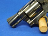 Smith & Wesson 36 No Dash 38 Chief Special made 1970 - 9 of 17