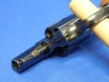 Smith & Wesson 36 No Dash 38 Chief Special made 1970 - 12 of 17