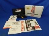 LNIB Ruger LCR 22LR w/ orig box