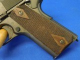 Colt 1911 US Property 45acp 1917 Original - 14 of 20
