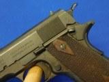 Colt 1911 US Property 45acp 1917 Original - 13 of 20