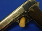 (Sold) Rare Colt 1905 w/ Stock cuts 45 Smokeless 1907 - 10 of 19